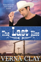 Verna Clay - The Last Kiss artwork