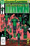 Green Lantern Emerald Dawn 1989- 6
