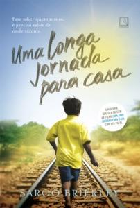 Uma longa jornada para casa Book Cover