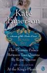 Kate Emersons Secrets Of The Tudor Court Boxed Set