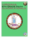 Virginia 6th Grade Math - Quadrilaterals
