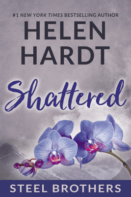 Shattered - Helen Hardt book