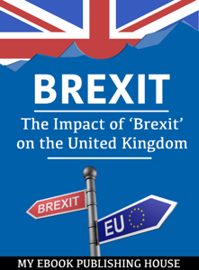 Brexit: The Impact of 'Brexit' on the United Kingdom La couverture du livre martien