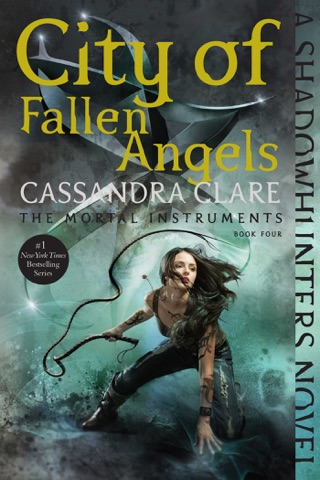 ‎The Mortal Instruments: The Graphic Novel, Vol. 1 on