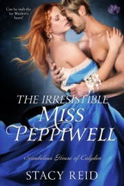 The Irresistible Miss Peppiwell PDF Download
