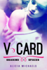 Alicia Michaels - V-Card  artwork