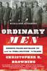 Christopher R. Browning - Ordinary Men artwork