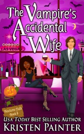 The Vampire's Accidental Wife PDF Download