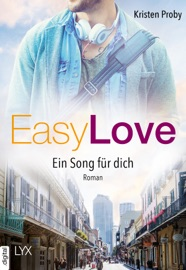 Easy Love - Ein Song für dich PDF Download