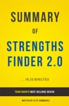 StrengthsFinder 20 By Tom Rath  Summary  Analysis