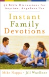 Instant Family Devotions