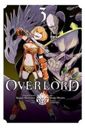 Download Overlord, Vol. 3 (manga)