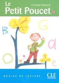 LE PETIT POUCET - NIVEAU 1 - GRAINE DE LECTURE - EBOOK