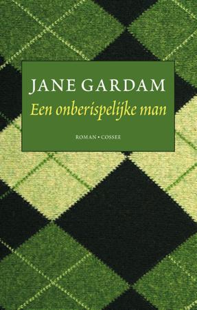 Een onberispelijke man - Jane Gardam