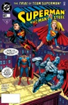 Superman The Man Of Steel 1991- 87