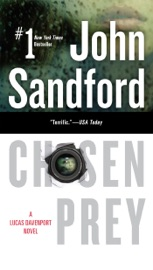 Chosen Prey PDF Download