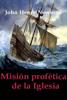 John Henry Newman - MisiГіn profГ©tica de la Iglesia ilustraciГіn