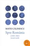 Spre Romania 2000-2002