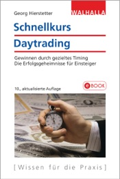 Schnellkurs Daytrading