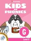 Learn Phonics G - Kids Vs Phonics