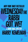 Wednesday The Rabbi Got Wet