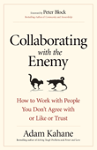 Collaborating with the Enemy Book Cover