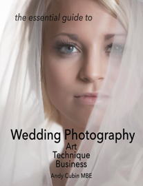 The Essential Guide to Wedding Photography