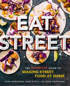 Eat Street Book Cover