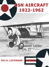 USN Aircraft 1922-1962 Vol 5