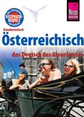 Reise Know-How Sprachführer Österreichisch - das Deutsch des Alpenlandes: Kauderwelsch-Band 229