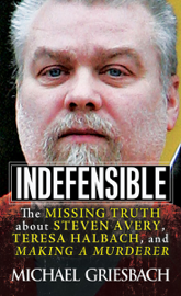 Indefensible book