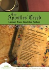 The Apostles Creed Lesson Two
