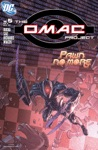 The OMAC Project 2005- 5