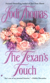The Texan's Touch PDF Download