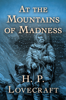 H. P. Lovecraft - At the Mountains of Madness  artwork