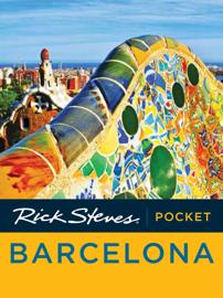 Rick Steves Pocket Barcelona book