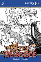 The Seven Deadly Sins Capítulo 310