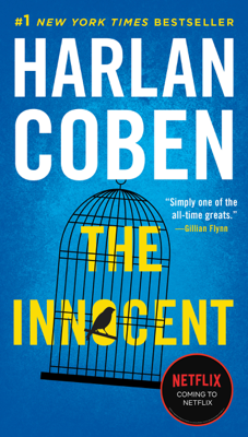 Harlan Coben - The Innocent book