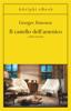 Georges Simenon - Il castello dell'arsenico artwork