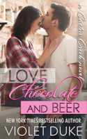 Love, Chocolate and Beer