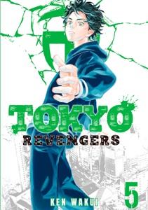 Tokyo Revengers Volume 5