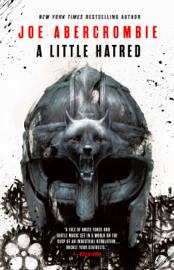 A Little Hatred PDF Download