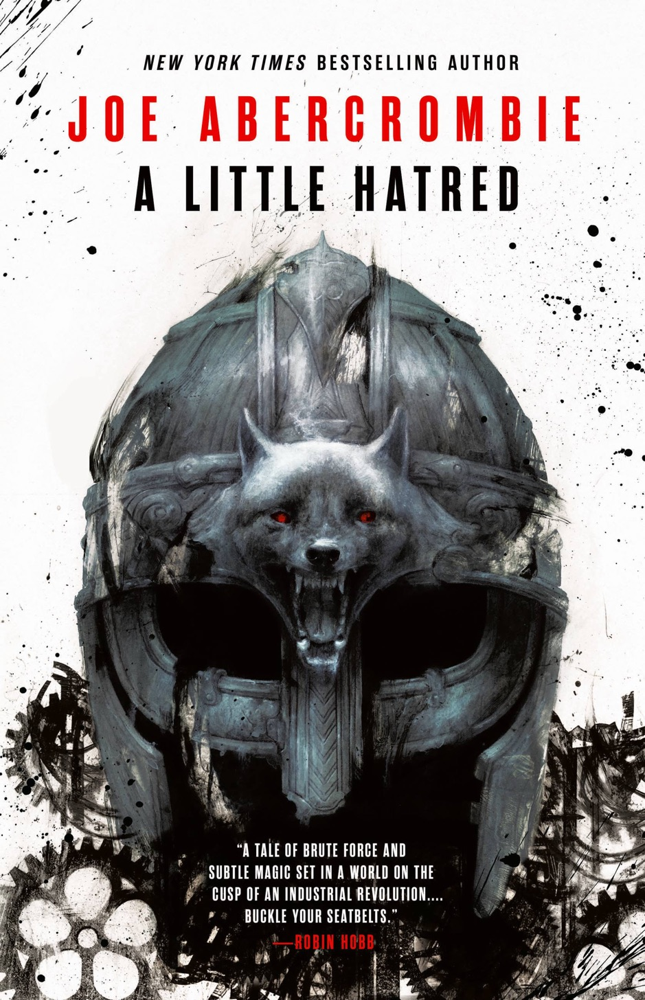 ‎A Little Hatred