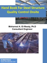 Hand Book For Steel Structure Quality Control On Site