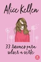 Download and Read Online 33 razones para volver a verte