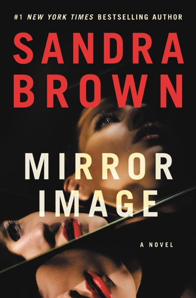 Mirror Image - Sandra Brown book cover