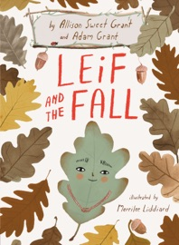 Leif and the Fall PDF Download