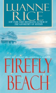 Firefly Beach Book Cover
