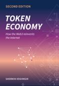 Token Economy Book Cover