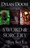 Dylan Doose - Sword and Sorcery Box Set 1  artwork